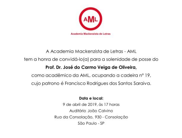 Convite AML