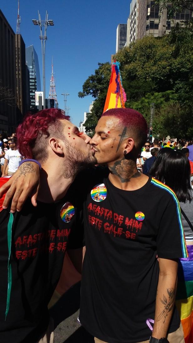 23ª Parada Gay 072