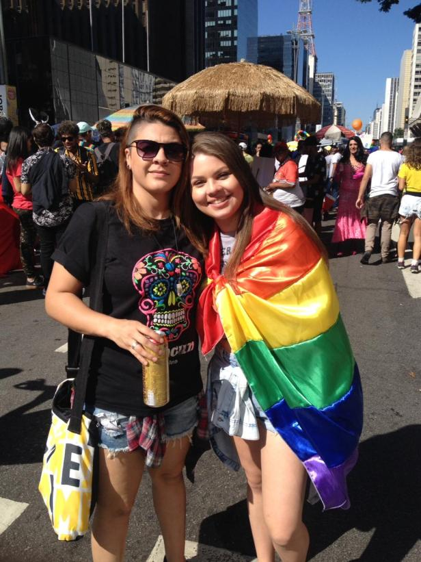23ª Parada Gay 152
