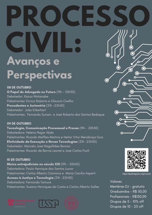 Processo civil (4)