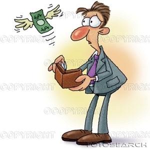 desenhos-animados-da-chuva-do-dinheiro-da-moeda-do-mealheiro-e-de-ouro-58764577