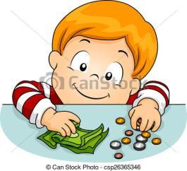 menino-criança-tabela-dinheiro-desenho_csp26365346