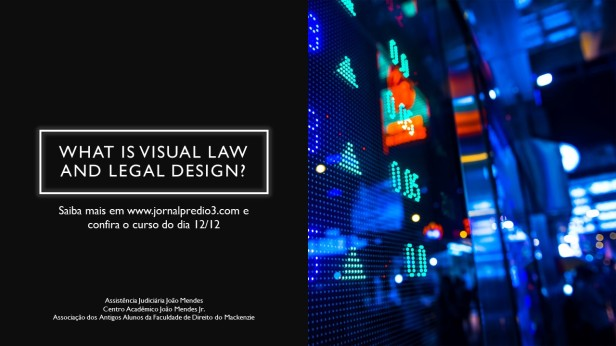 WHAT IS VISUAL LAW AND LEGAL DESIGN