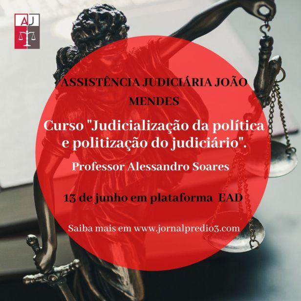 Curso Judicialização (1)